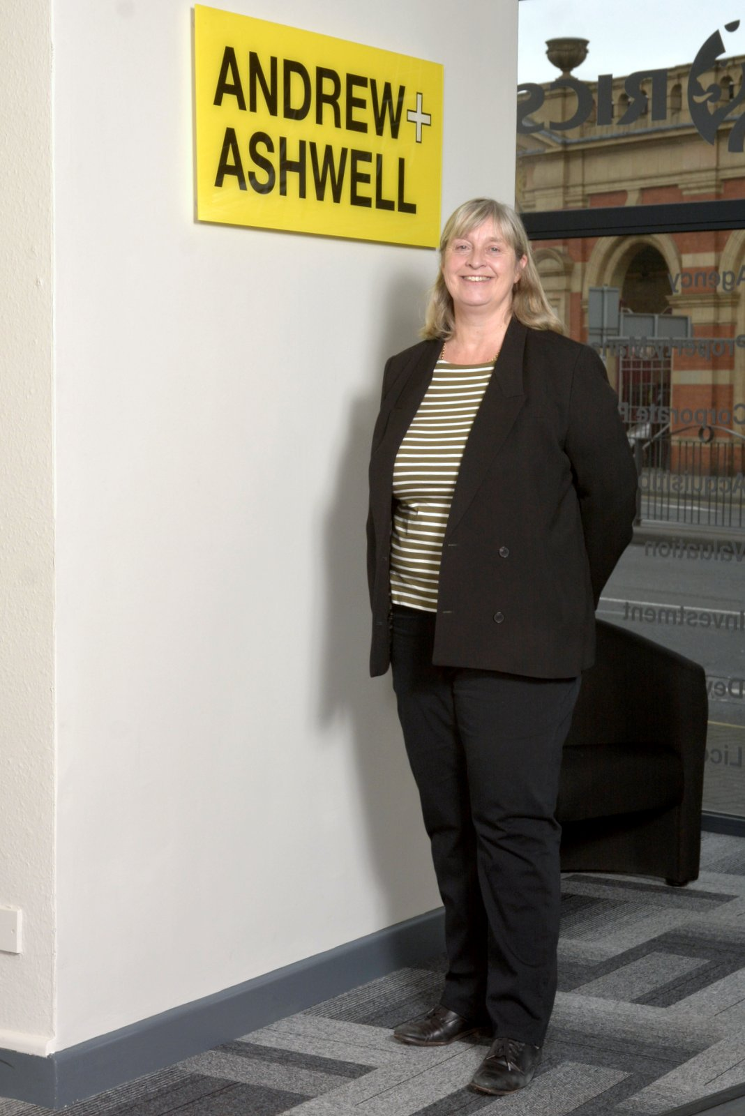 Leicester office agency expands